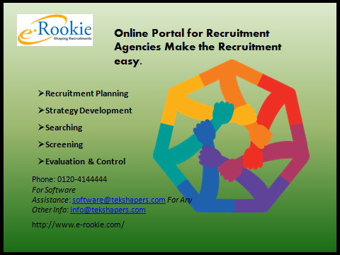 Application Tracking System For Staffing Agencies Helps You To