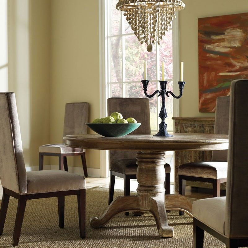 Classic Home Hampton Round Dining Table House
