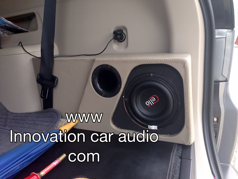 Innovation Car Audio Web Http Www Innovationcaraudio Com Bb