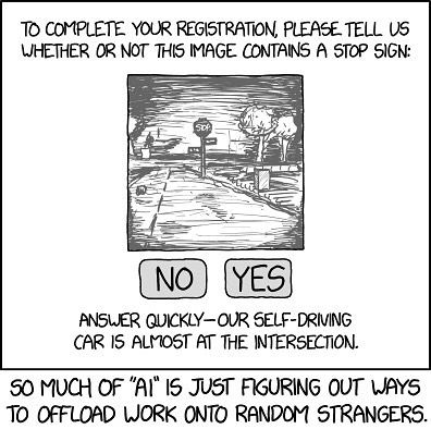 1897 Self Driving Crowdsourced Steering Doesn T Sound Quite As Appealing As Self Driving Https Xkcd Co Programmer Jokes Self Driving Programmer Humor