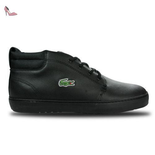 f9ee329caf3 lacoste sneakers ampthill terra en cuir premium - Chaussures lacoste  ( Partner-Link)