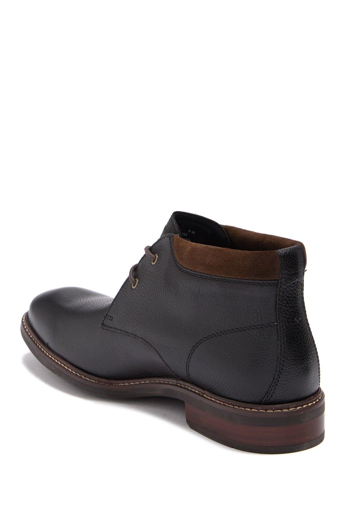 Cole Haan Watson Chukka II Leather Boot
