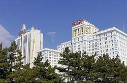 Resorts Atlantic City The Hotel Towers At Resorts Atlantic City New Jersey Address 1133 Boardwalk