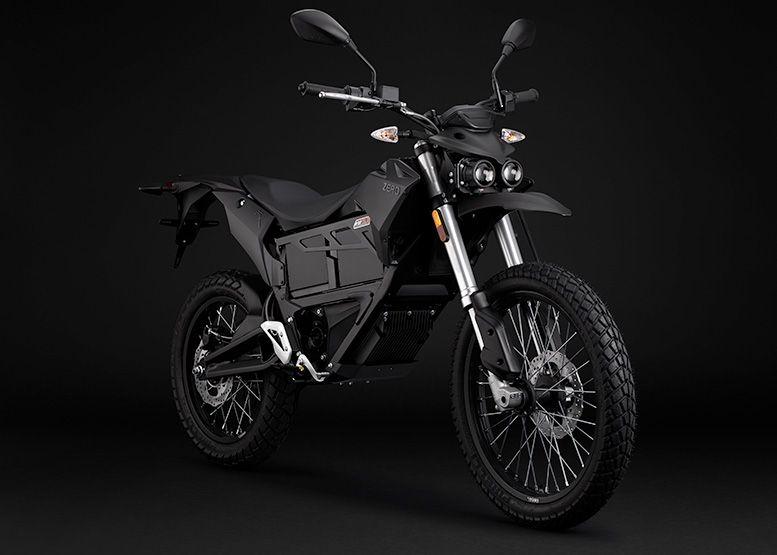 Zero Fx Electric Motorcycle Specs Zero Motorcycles Electric