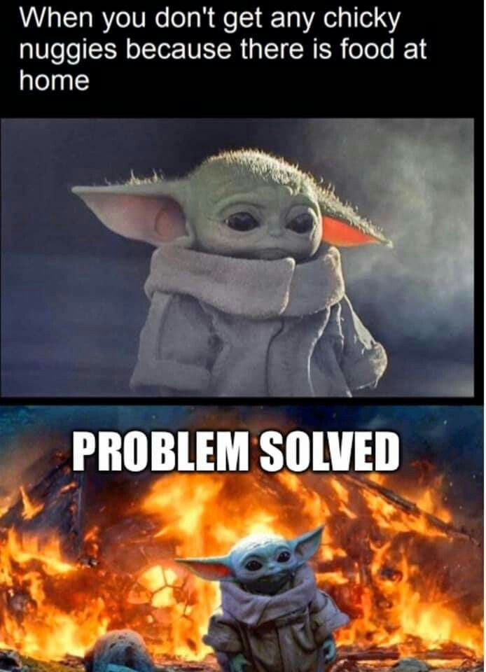 Pin By Anna Skaggs On Baby Yoda Yoda Funny Silly Jokes Funny School Pictures