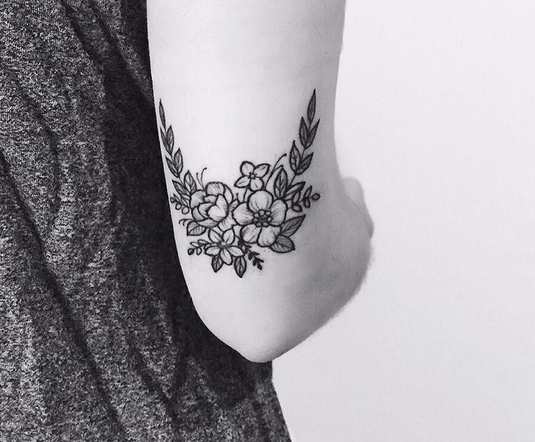 Tattoo #ink