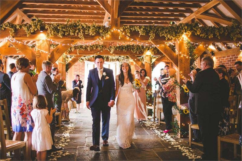 The Best Pub Wedding Venues