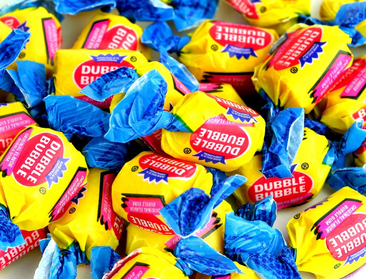 """Image result for free to use images of double bubble bubble gum"""""""