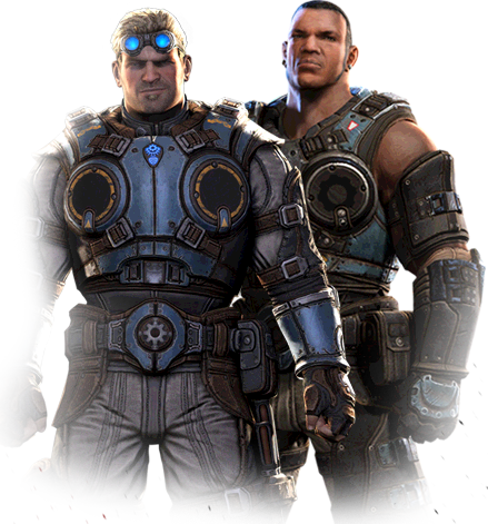 Xbox Com Gears Of War Gears Of War 3 Gears