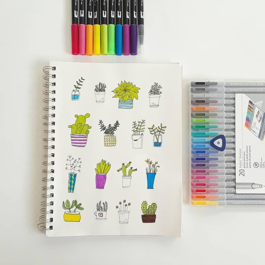 72ct Twin Tip Marker Staedtler Staedtler Art Pens And Markers