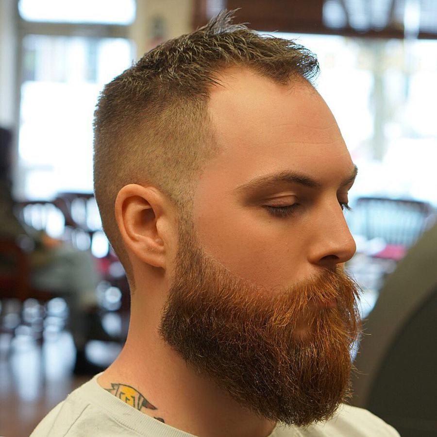 Short haircut for balding men  classy haircuts and hairstyles for balding men  hair nails and