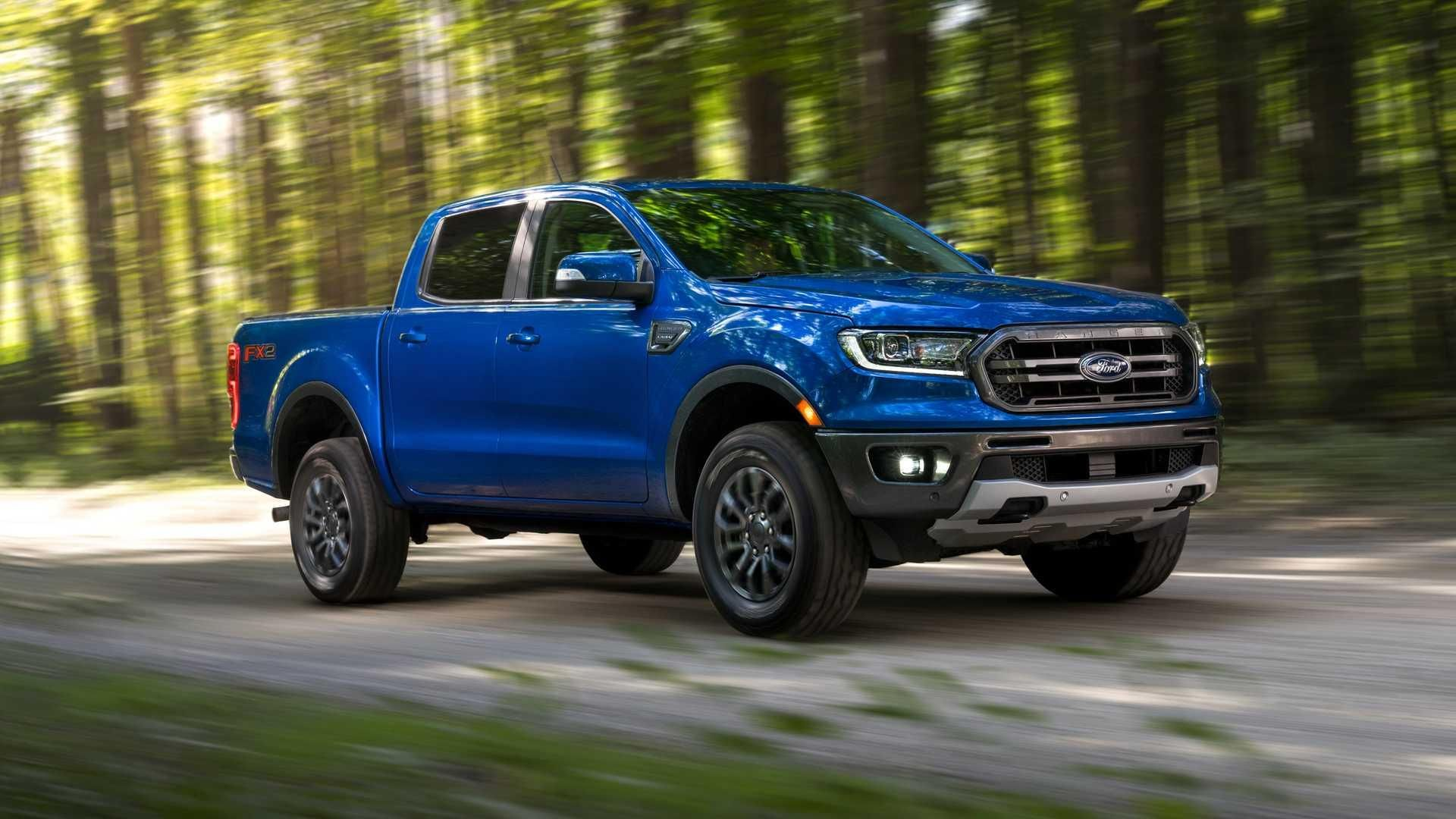 2020 Best Truck Bed Liners in 2020 Ford ranger, 2020