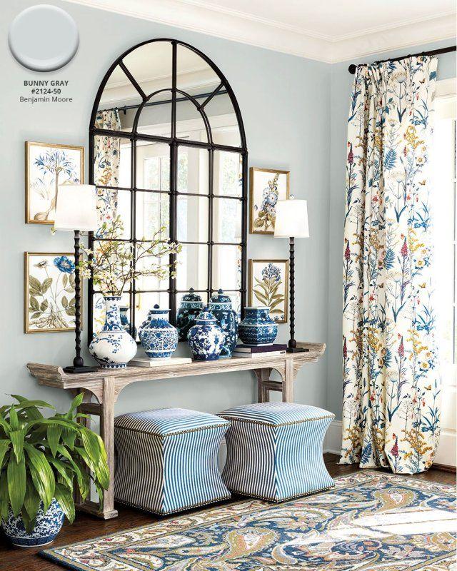 Ballard Designs Spring 2018 Paint Colors