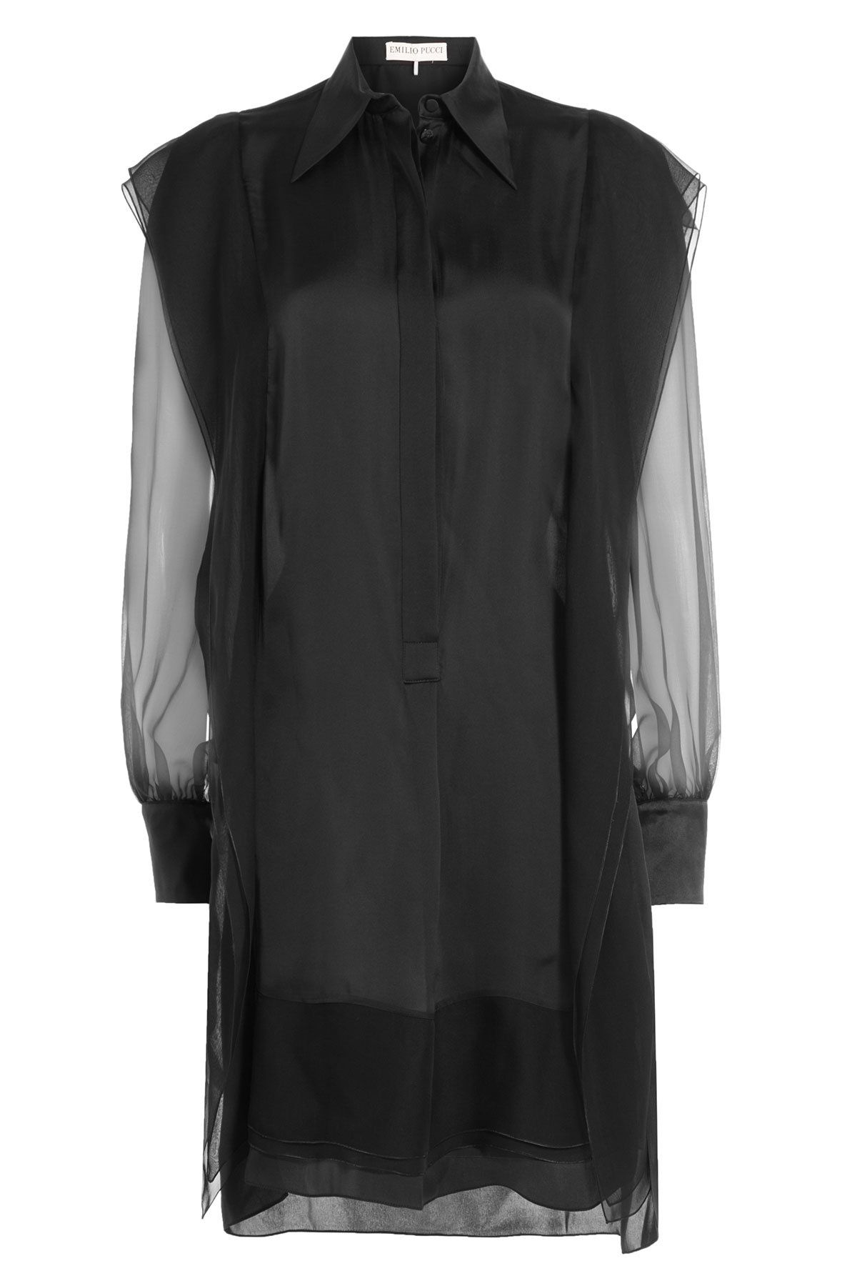 Emilio Pucci - Silk Dress