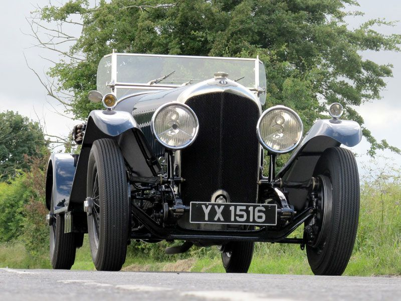 Bentley | British Classic Cars | Pinterest | Auction, Classic cars ...