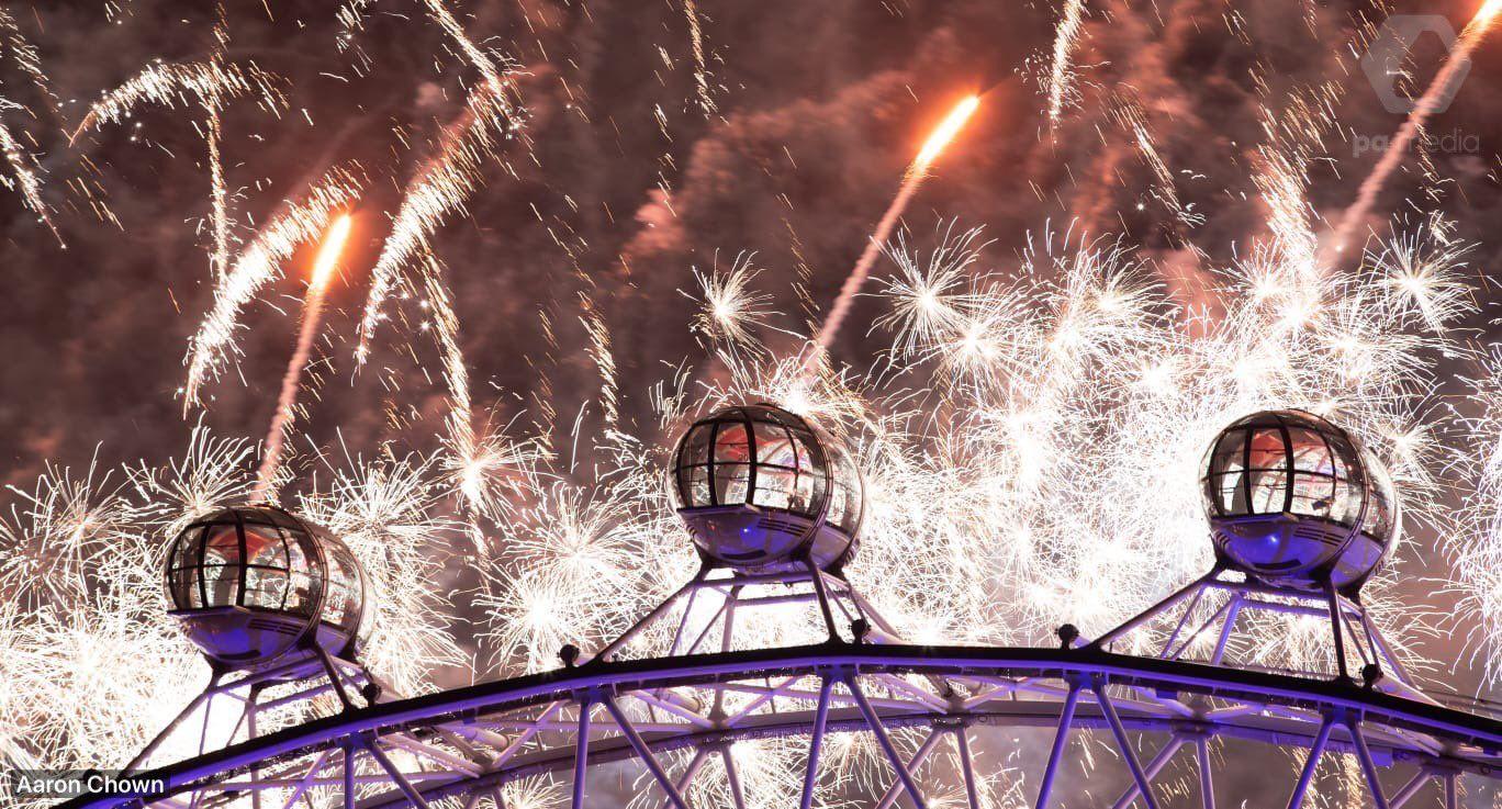 Aaron Chown on in 2020 Best fireworks, Visit edinburgh