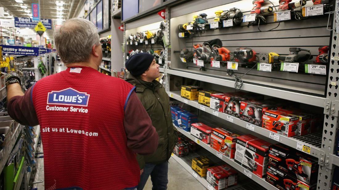 America Named Its Favorite Home Improvement Retailer Do You Shop There Home Improvement Secret House Improve