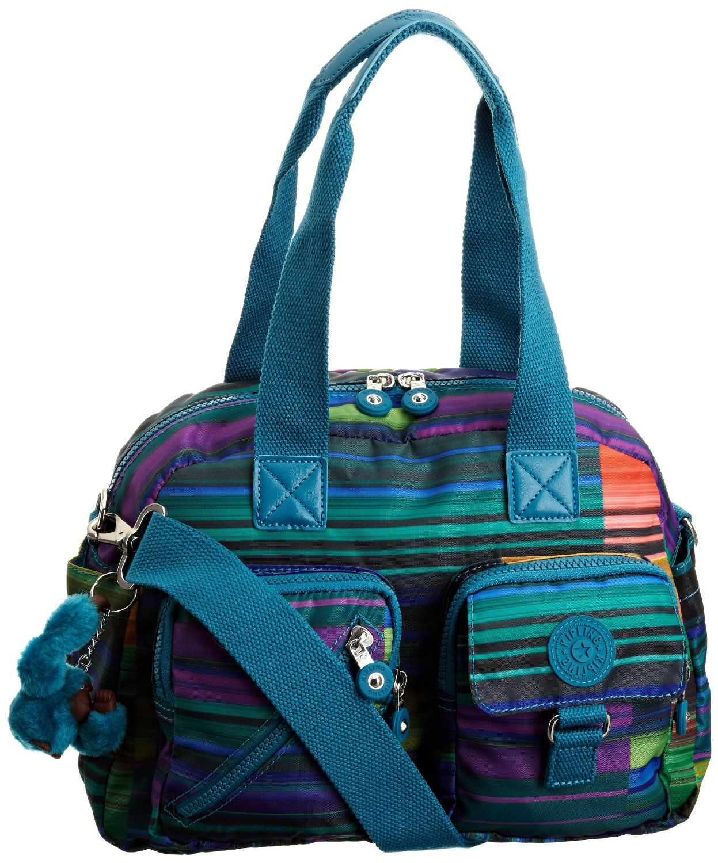 764c4da65 Kipling Women's Defea 3 Shoulder Bag | Kipling bags | Kipling lunch ...