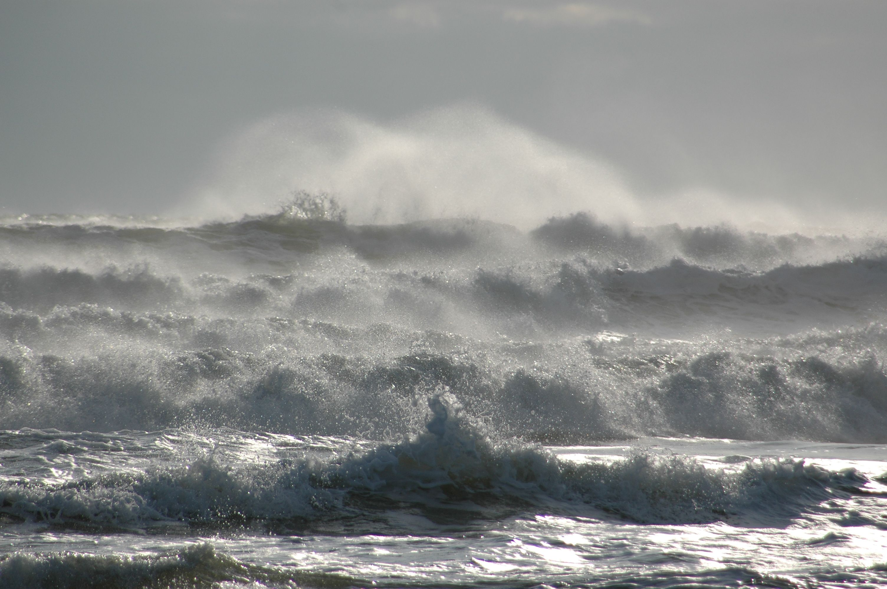 I Get Lost In This Image So Ful Waves At Hampton Beach Nh