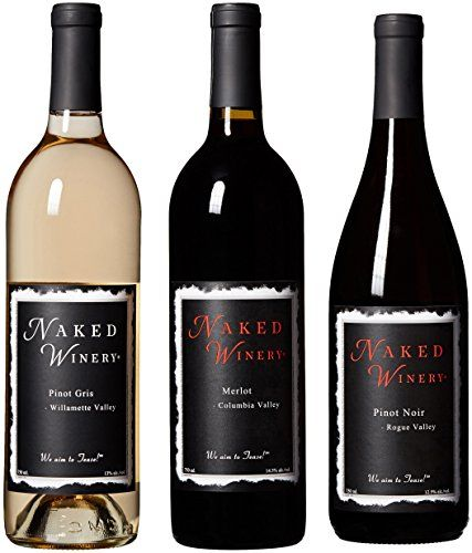 Image result for naked winery