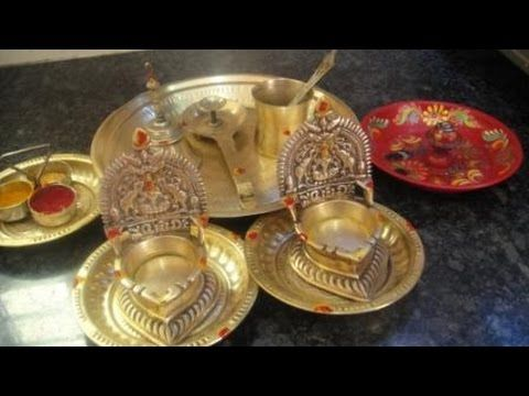 Photo of Pooja Materials Cleaning Tips In Tamil | How To Clean Copper…