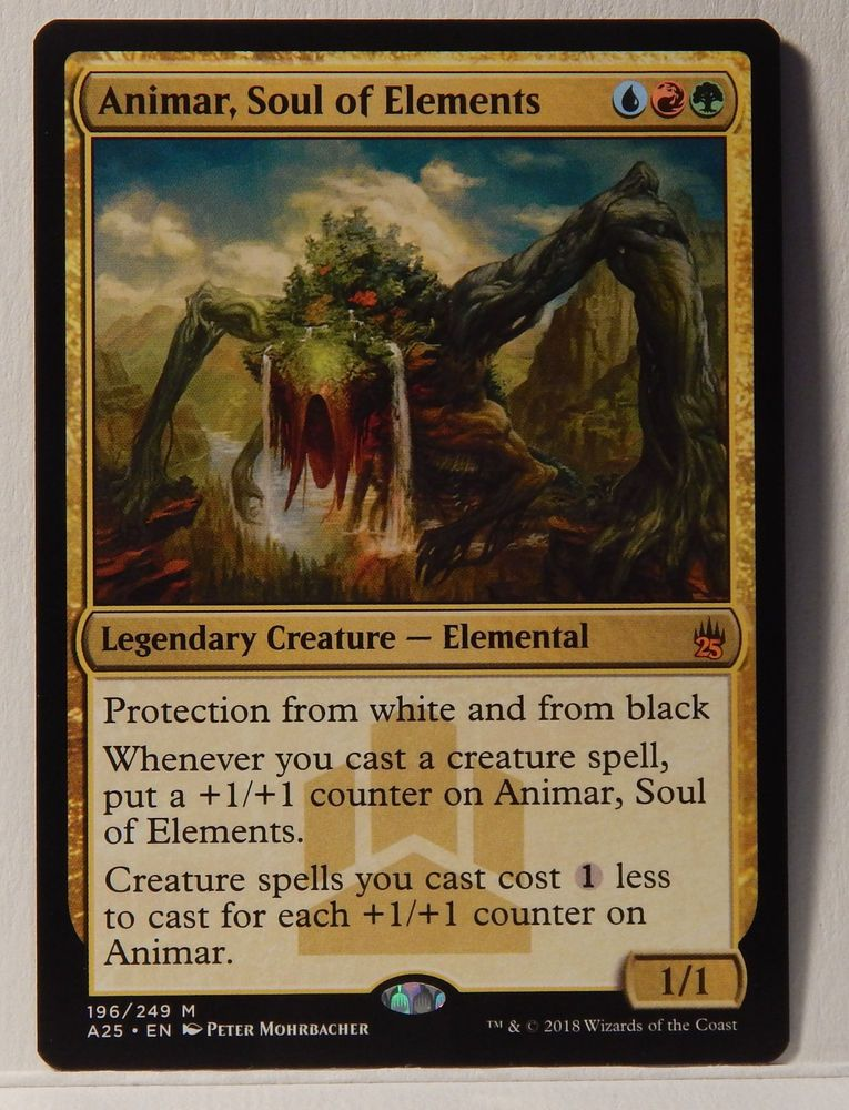 Magic The Gathering 1x Nightmare ~ REVISED ~ M//NM