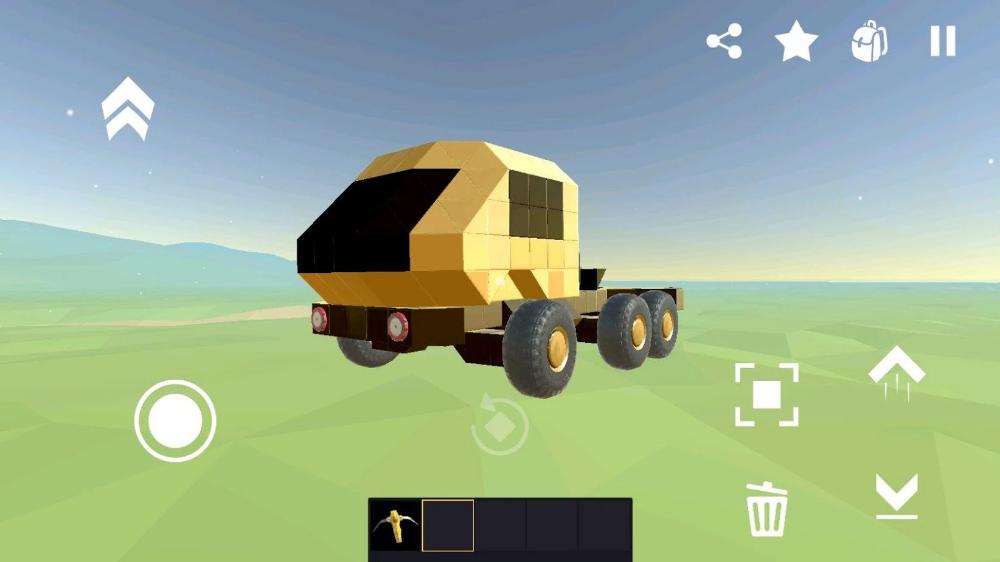 Evertech Sandbox Apk Sandbox, Simulation games, Cheat online