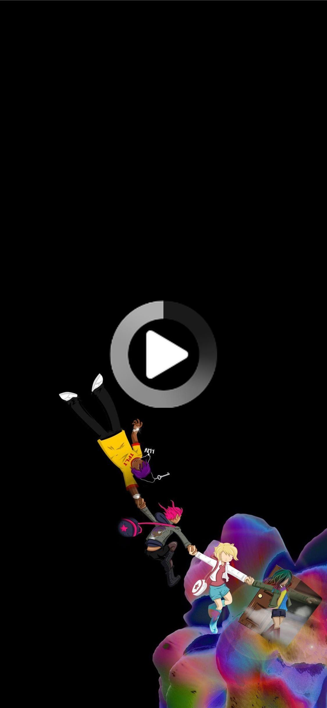 Pin On Live Wallpaper Iphone Lil uzi vert turned into evel knievel during his set at the rolling loud music festival this weekend. pin on live wallpaper iphone