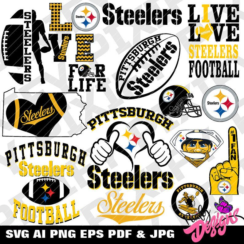 Pin On Nfl Sports Svg Png