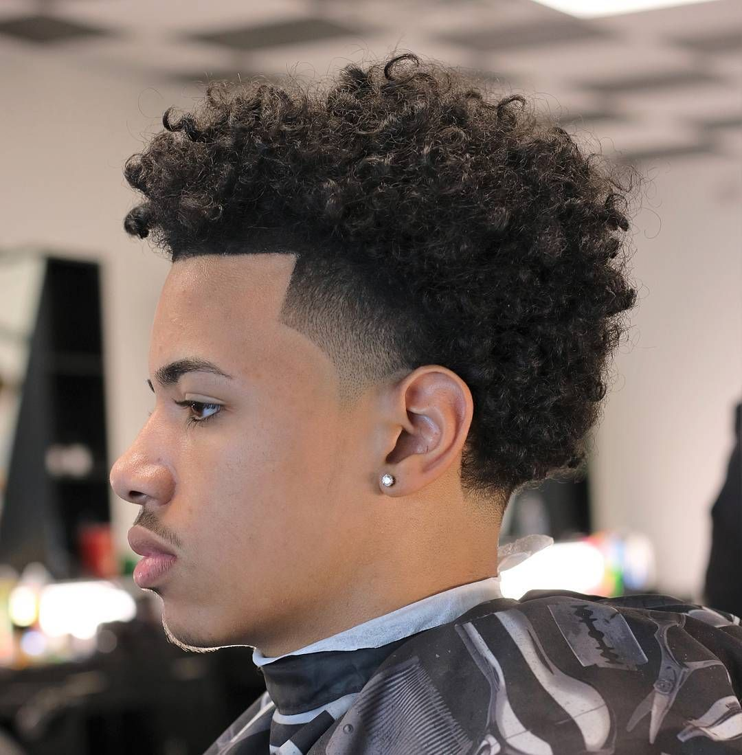 Black men curly haircuts the best haircuts for black boys  benus new hairs  pinterest