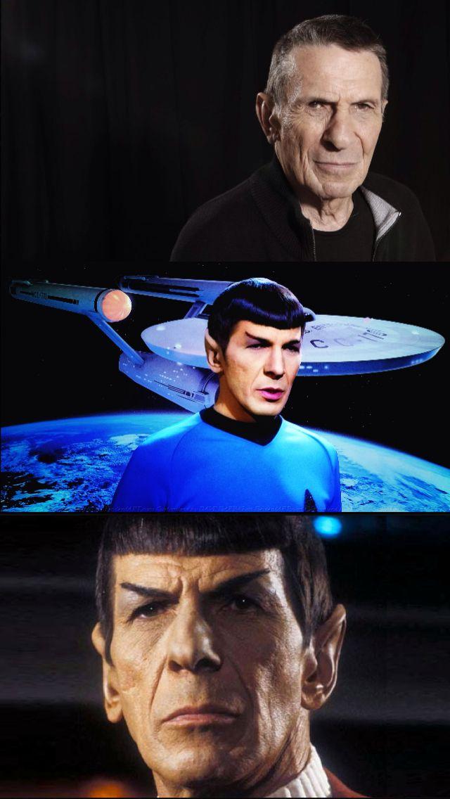Star Trek scenes