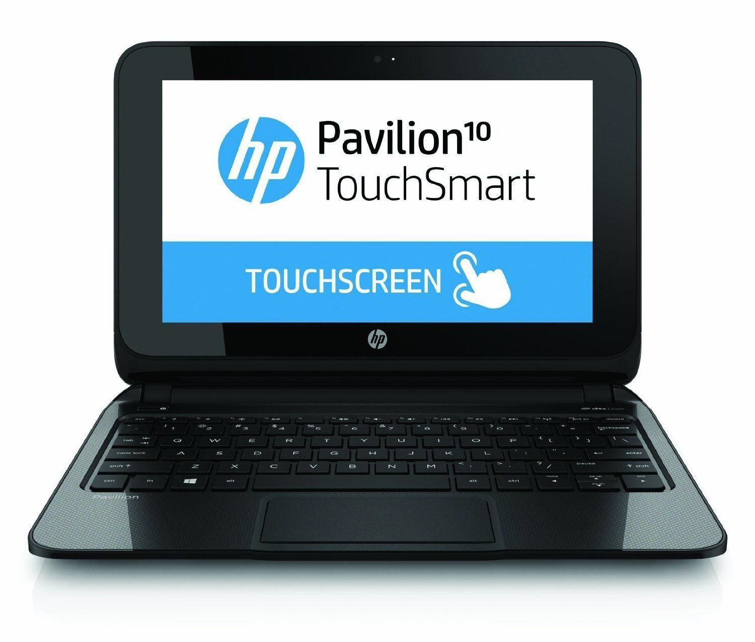 #HPPavilion10-e010nr 10.1-InchTouchscreenLaptop #Computer #Office #Tablets