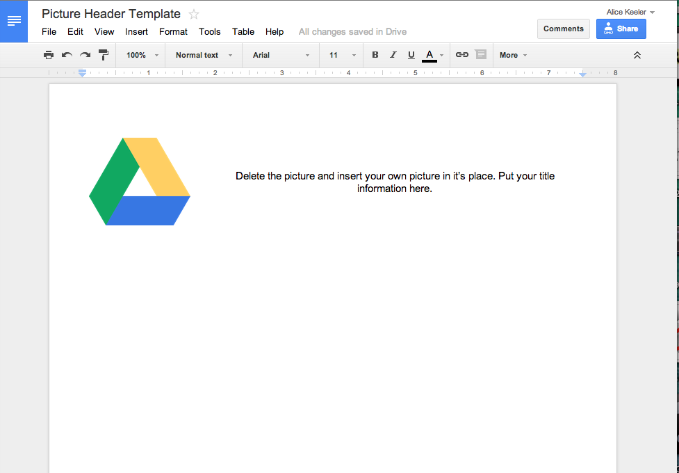 Google Drive Templates Resume Amusing Google Templates For Resume - Google drive templates