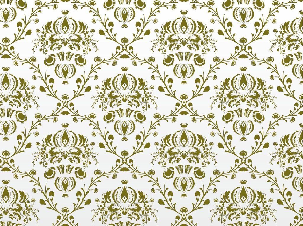Flower Pattern Design Vector Art & Graphics | free