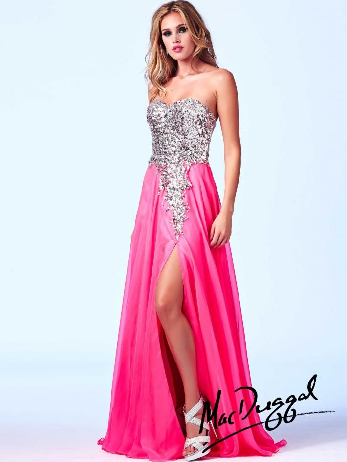 Cassandra Stone by Mac Duggal Style 85267A now in stock at Bri\'Zan ...