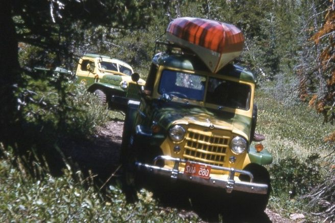 Dodge Power Wagon Page It S A Jeep Thing Pinterest Jeeps