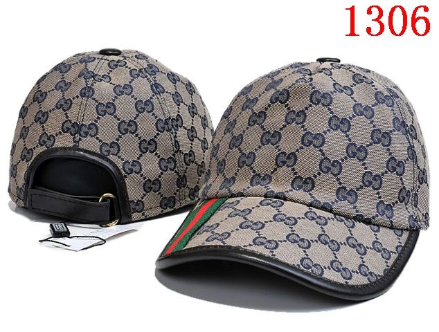Gucci Canvas Baseball Hat  ccb1e9bf99d9