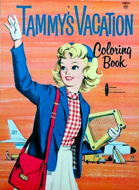Tammy's Vacation