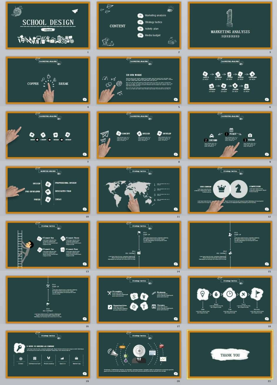 21 school style powerpoint templates powerpoint templates and 21 school style powerpoint templates powerpoint templates and keynote templates toneelgroepblik Images