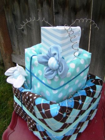 Diaper Cake Baby Shower Cakes Baby Shower Gifts Baby Shower