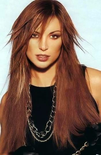 Extra long haircut hair style image 20. | Hair | Pinterest | Long ...