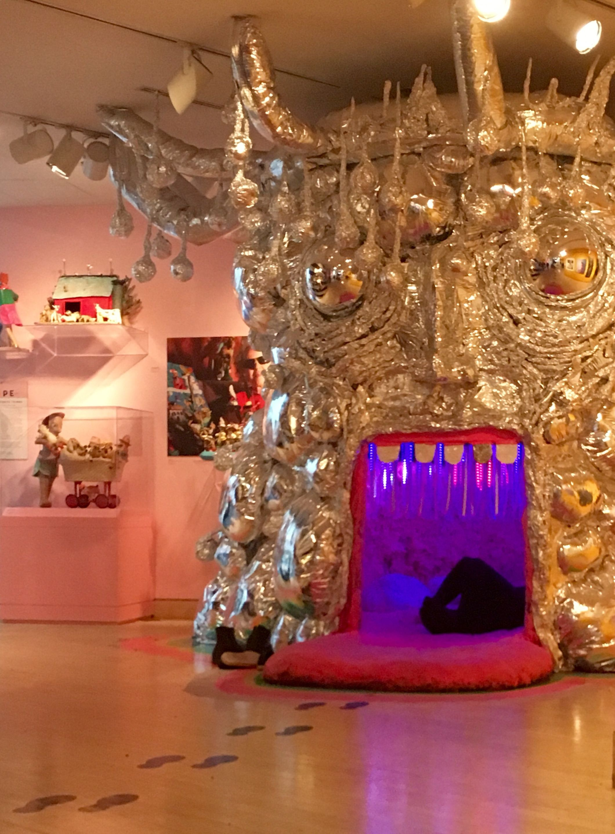 The King's Mouth by Wayne Coyne