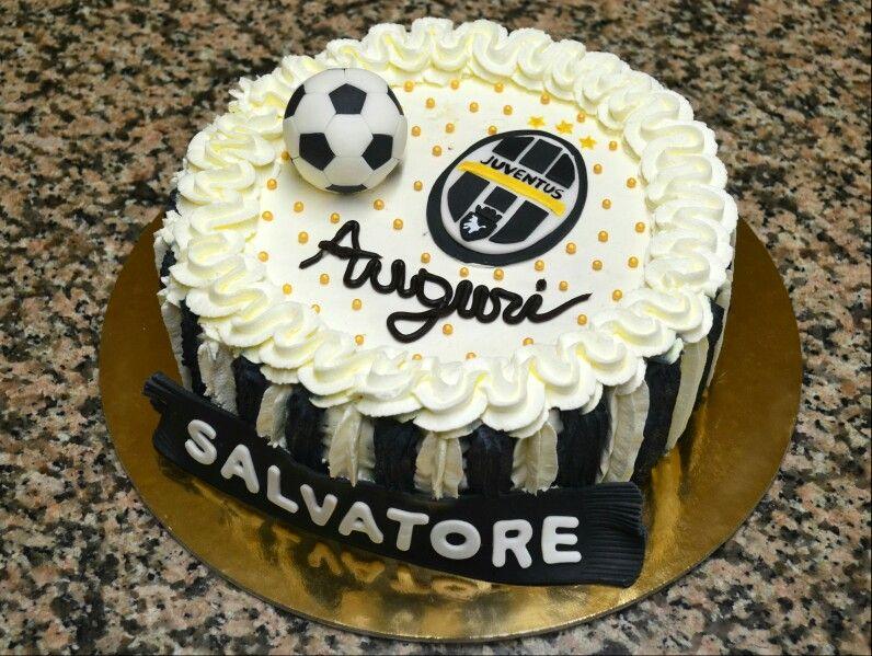 torta compleanno #juventus   torte   pinterest - Decorazioni Torte Juventus