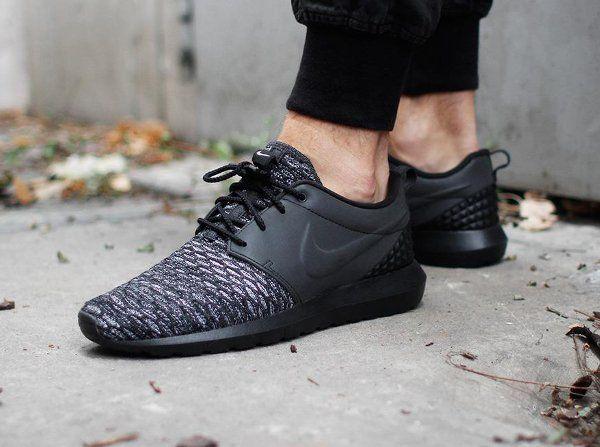 buscando en línea a precio reducido Nike Roshe Uno Cortinas Opacas Flyknit YSvTHsXjcs