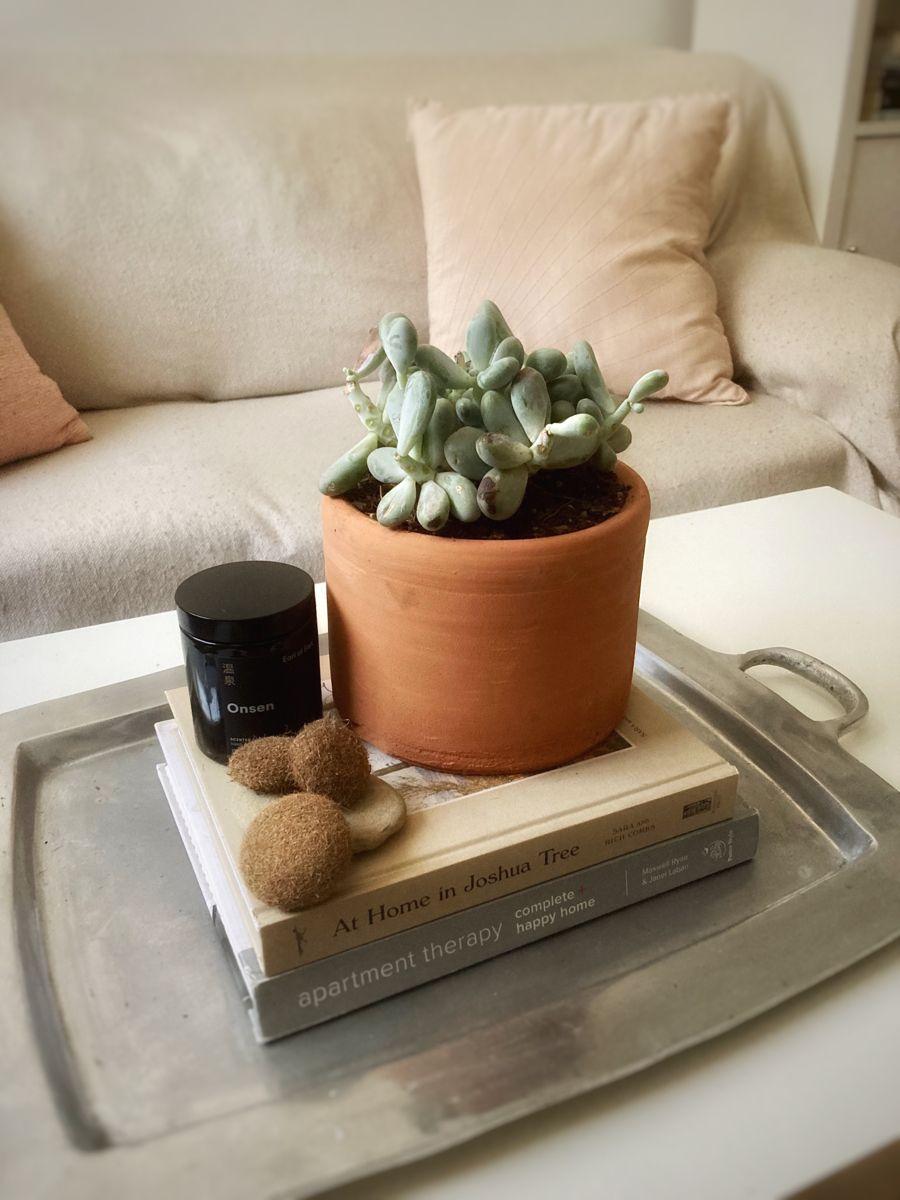 Simplicity at home. #slowliving #homedecorideas