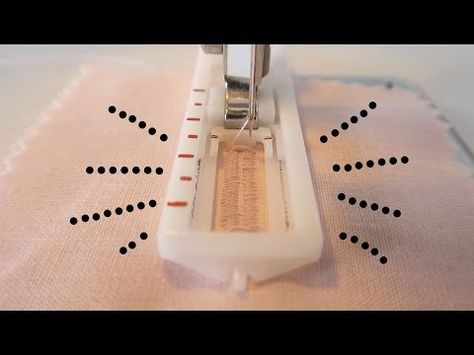Aprender A Coser A Máquina Singer Tradition Youtube Videos Tutorial Tutorial Diy Fabric