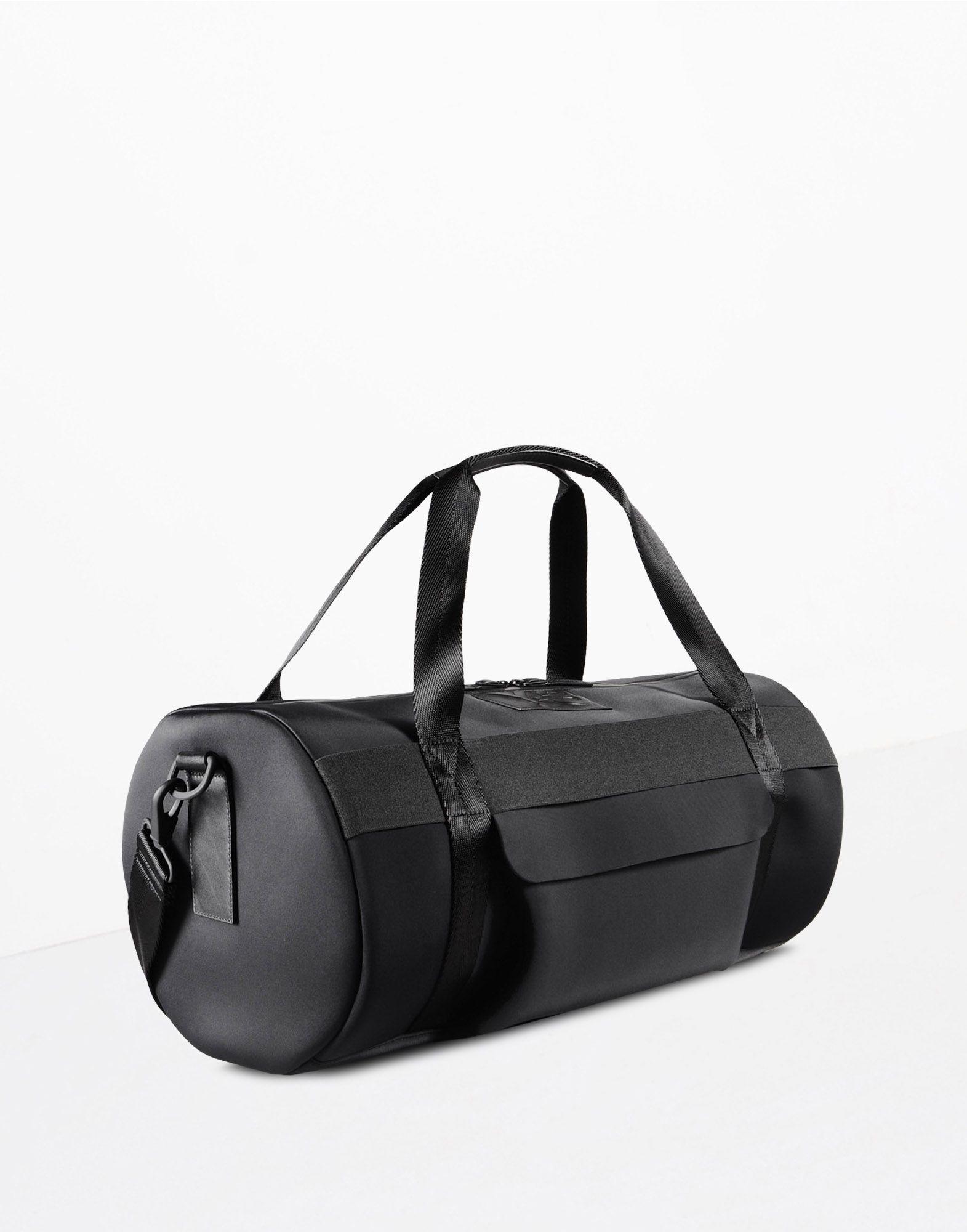 Y 3 Qasa Gymbag Bags Uni Adidas Gym Men Aw17