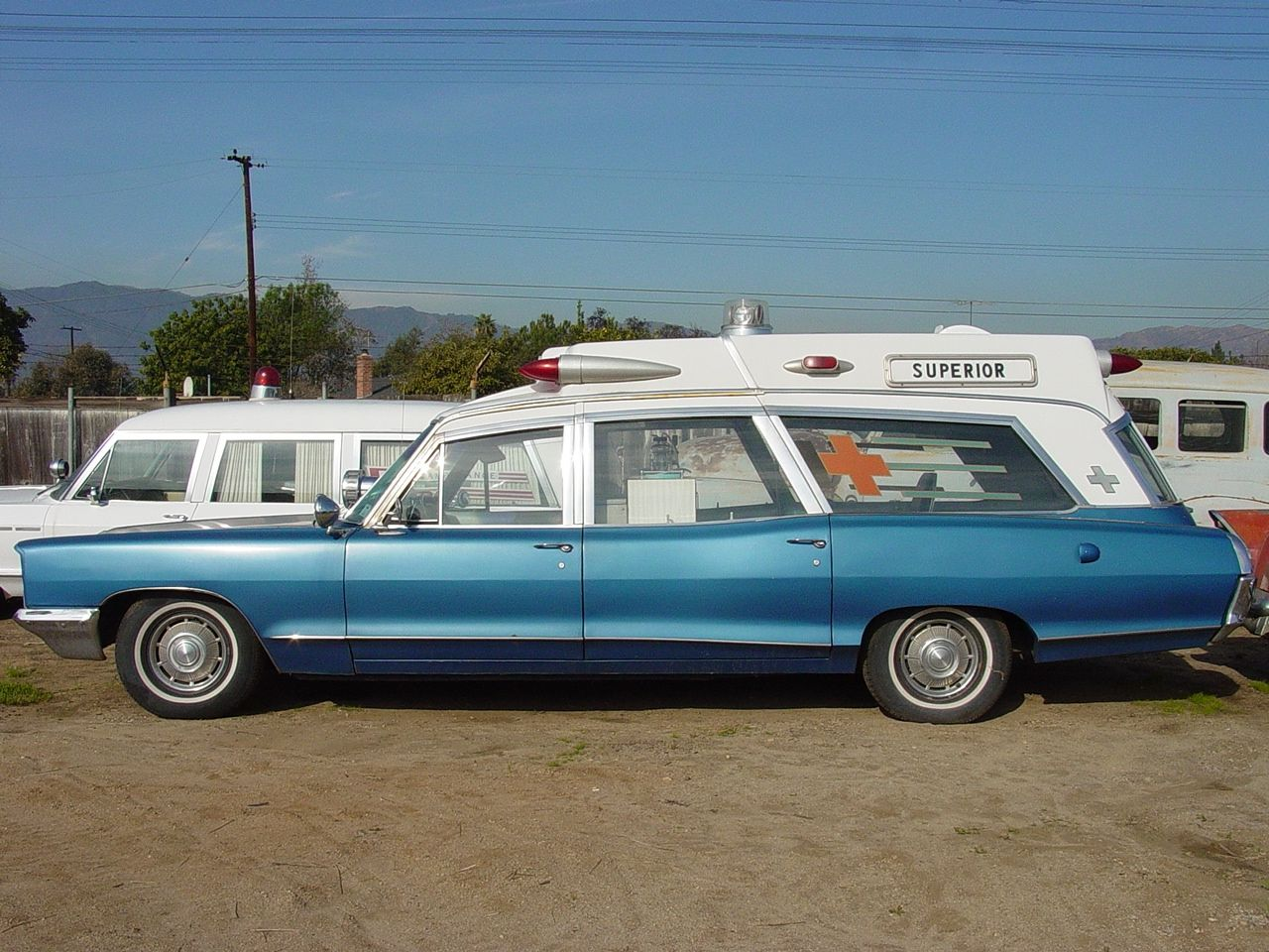 Oldsmobile Ambulance circa 1966 | CLASSIC AMBULANCES | Pinterest ...