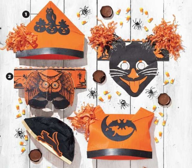 The Collector\u0027s Guide to Vintage Halloween Decorations Vintage - halloween decorations vintage
