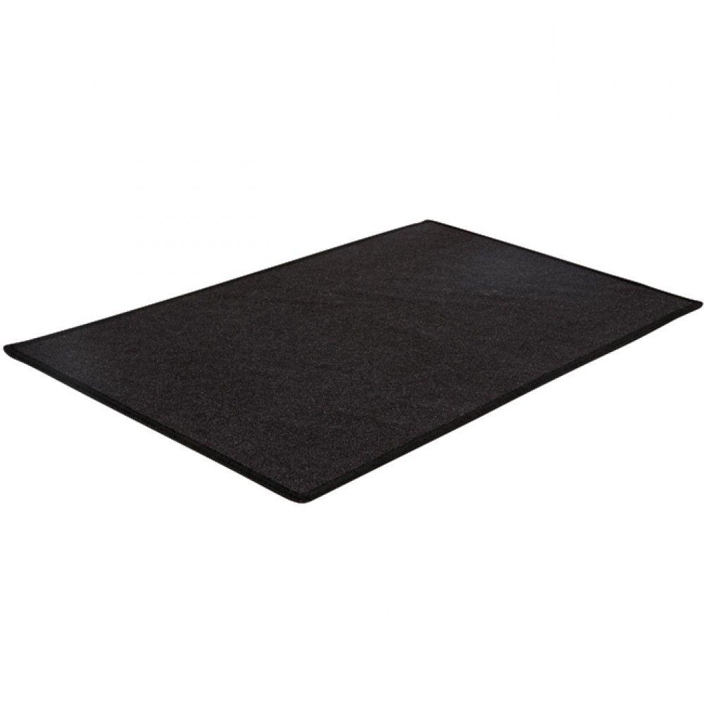 tapis de cuisine noir gifi 330924x